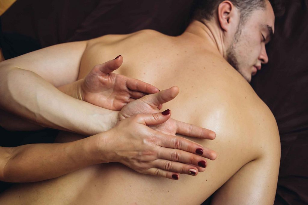 Massaggio Tantrico Como